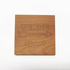 Bilde av Tempo Glassbrikke - Sport