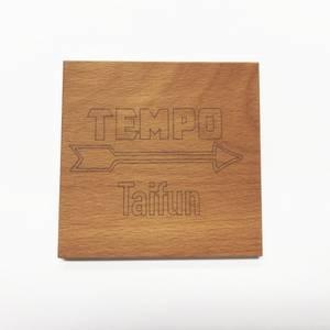 Bilde av Tempo Glassbrikke - Taifun